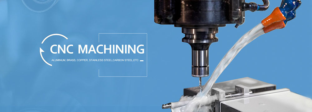 China best Stainless Steel CNC Machining Services on sales
