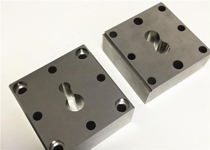 Custom Precision Stainless Steel CNC Machining Services / CNC Turning Parts