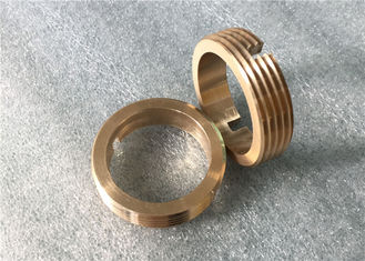 China Customized Durable CNC Lathe Parts , Professional Lathe Headstock Parts supplier