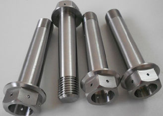 China Custom Precision Stainless Steel CNC Machining Services / CNC Turning Parts supplier