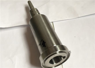 China Custom Stainless Steel CNC Machining Services 304 316 -/+ 0.005mm Tolerance supplier