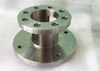 China Lathe And Milling Machining / Stainless Steel Machined Parts Smooth Surface Brass Stamping supplier