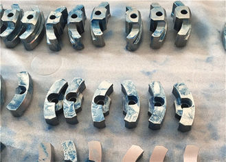 China Automobile Stainless Steel Machined Parts , Short Thread CNC Stainless Steel Turned Parts supplier