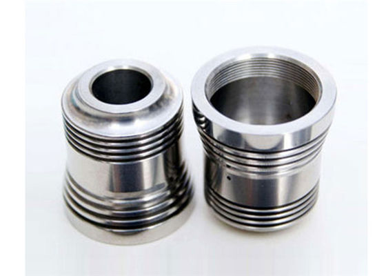 China Custom Made CNC Machining Services Stainless Steel supplier