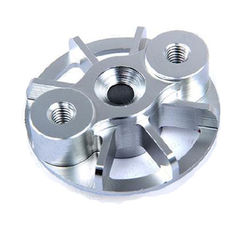 ISO9001 Industry Machinery Precision Cnc Machined Components