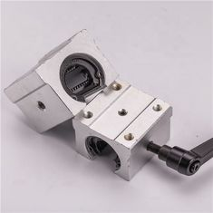 IECEE SCS16UU Linear Motion Ball Slide Block Bearing