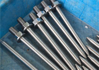 China CNC Metal Precision Alloy Steel Machining / CNC Spare Parts -/+ 0.005mm Tolerance factory