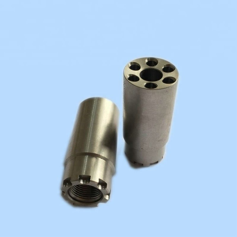 Anodizing Precision Machining Service Medical Equipments Parts
