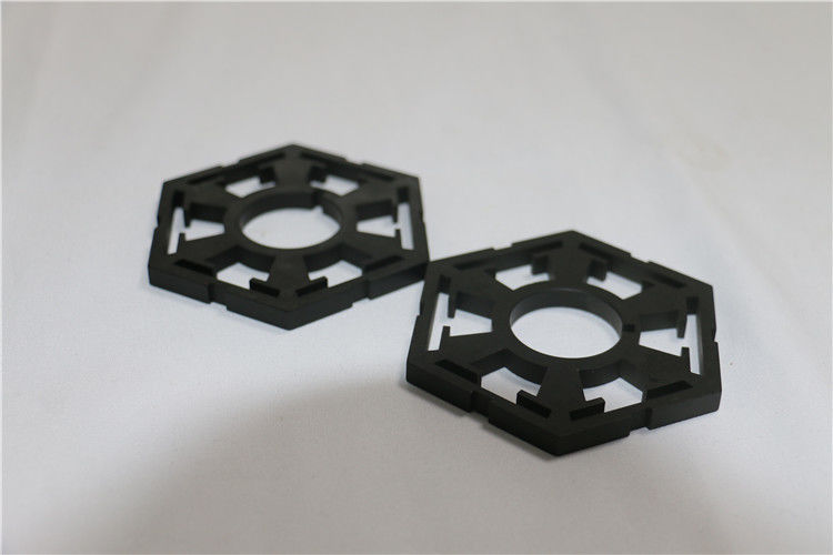 ISO9001 Aluminum Rapid Prototyping 3D Printing Machining