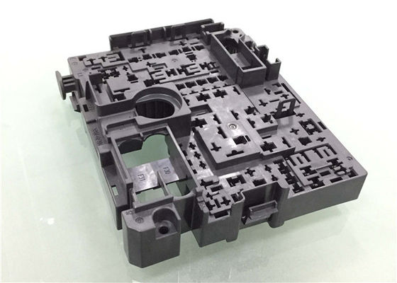 China PP Plastic Durable Precision Plastic Injection Parts / Plastic Molding Services factory